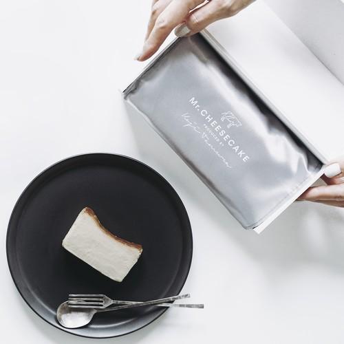 箱入りチーズケーキ