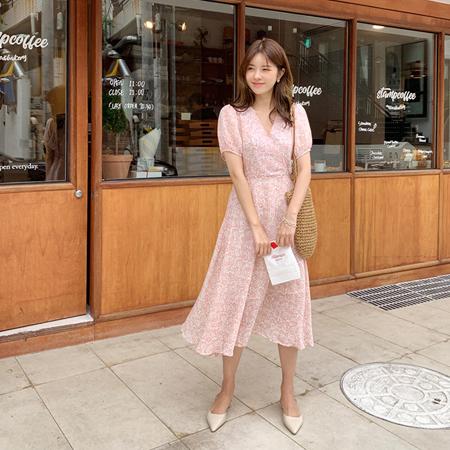 身長は服装で盛れる。韓国の#키작녀から学ぶ、Under160cmに見せないコーデ