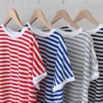 上手なTシャツの収納術で、スッキリきれいに♡あなたのタンスは大丈夫?