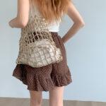 程よいサイズ感がいいんだよね。休日に持ちたい'大きすぎず小さすぎない'バッグ