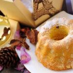 マリー・アントワネットが愛したお菓子。クグロフで優雅なAfternoon teaを開催