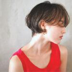 デジタルパーマってショートもあり?前髪なし・あり、くるくるの長持ち15スタイル