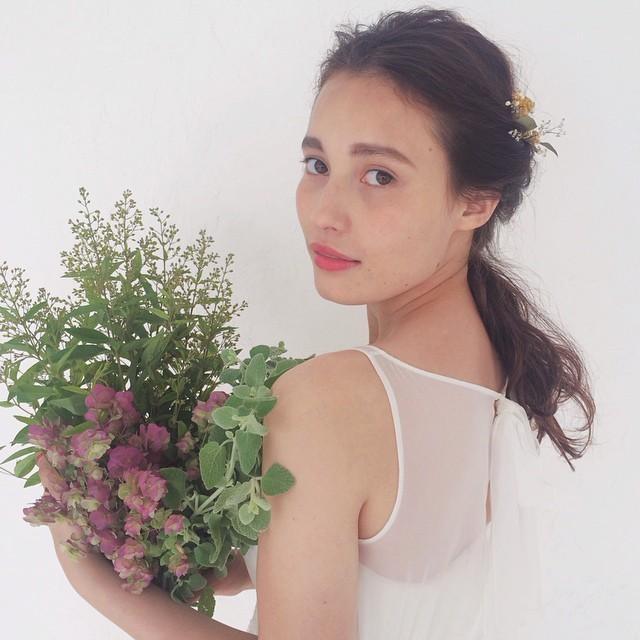 花嫁さんはブライダルヘアにこそ、こだわりを。生涯で一番綺麗なワタシを見せるの