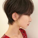 韓国女子の間で今、ショートヘアがアツい。お洒落偏差値爆上げなヘアCatalog