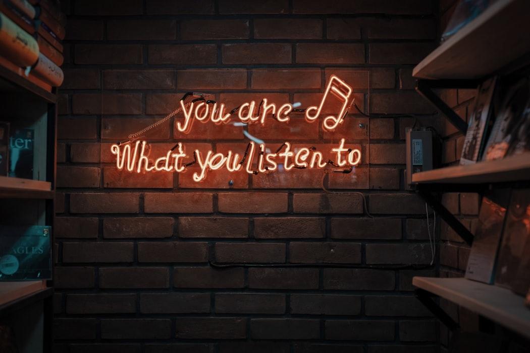(♡)集中できる音楽
