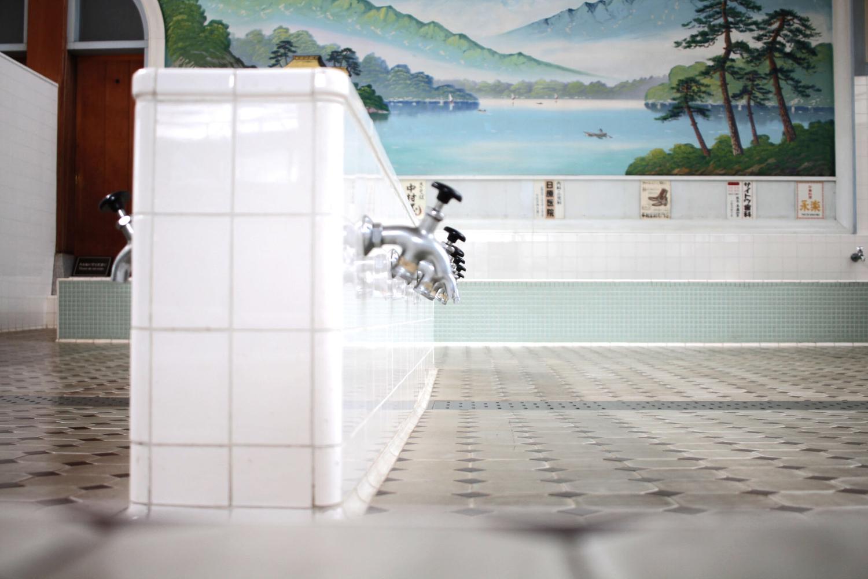 長時間の入浴はかえって乾燥しちゃう!