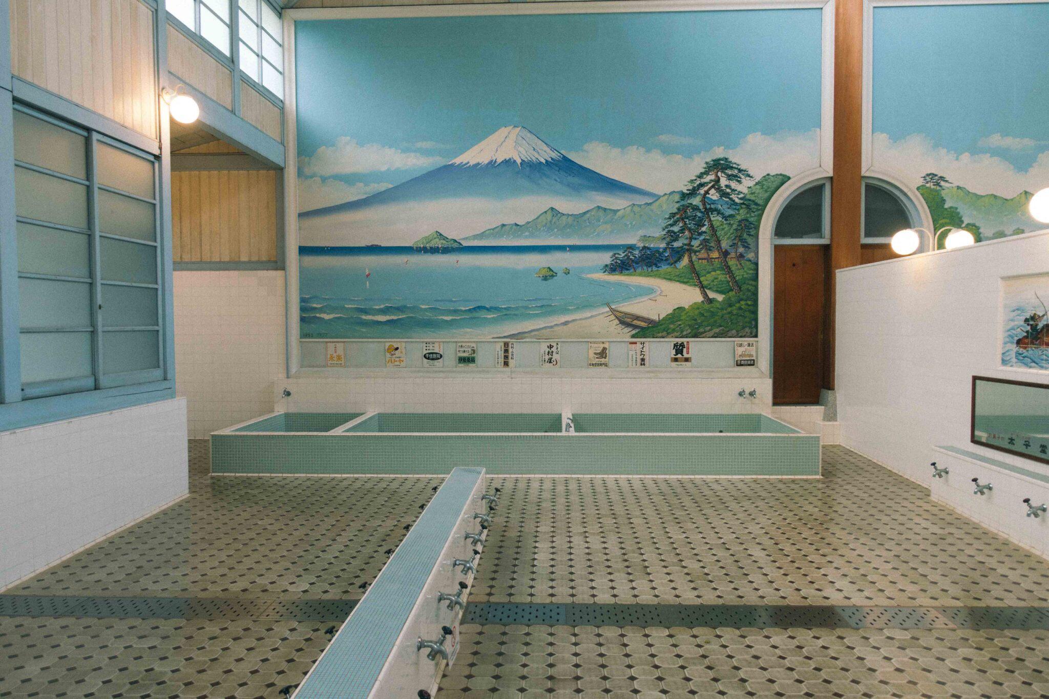 お風呂は38〜40℃のぬるま湯がpoint!