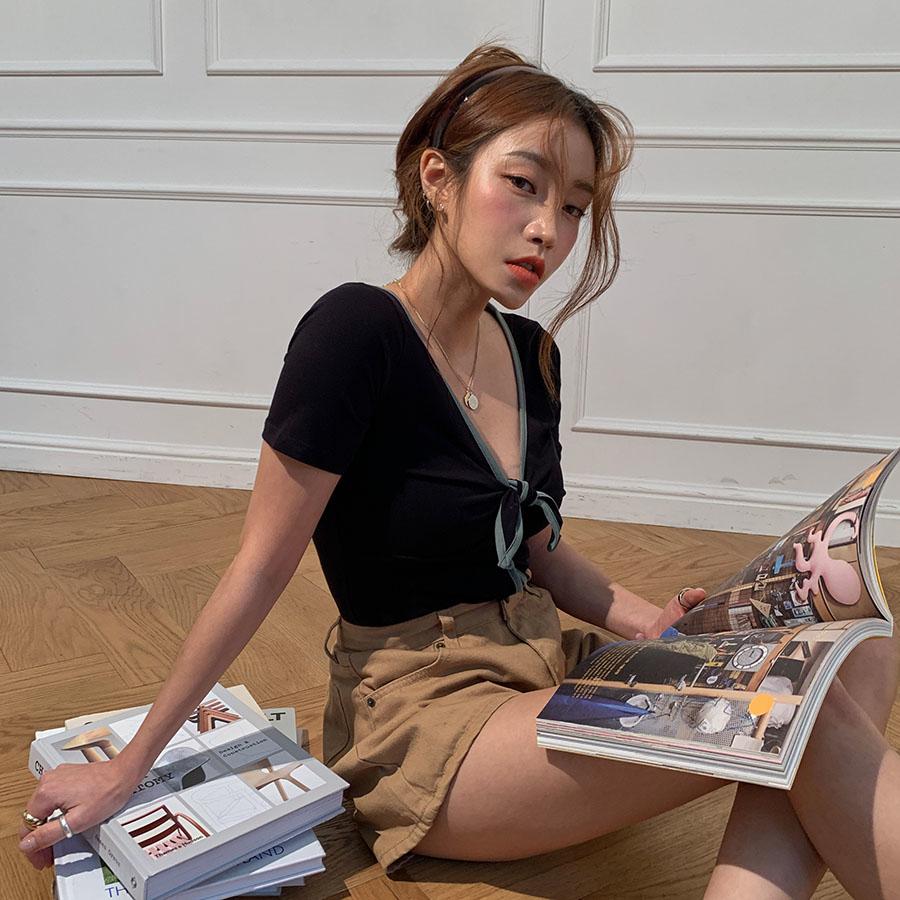 ライフスタイル雑誌から情報を得て