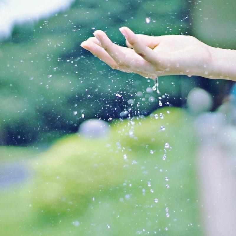 4)しっかりと保湿しよう