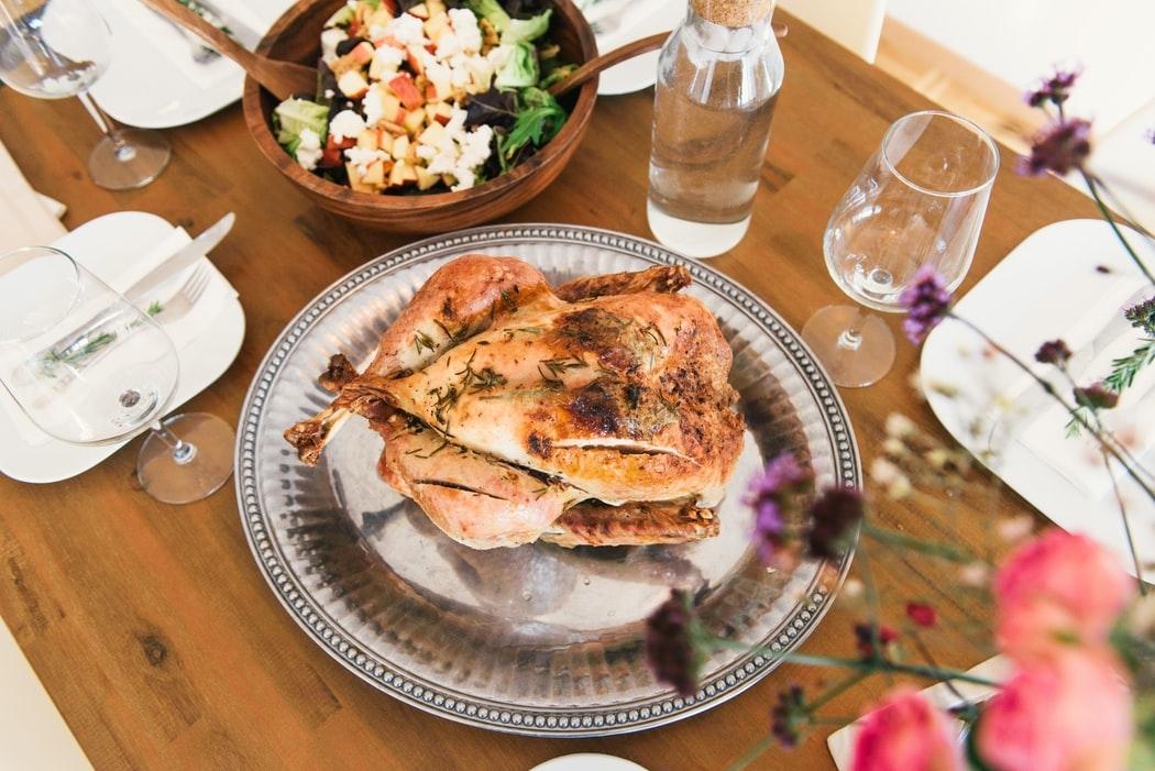 食べ物 02:鶏肉