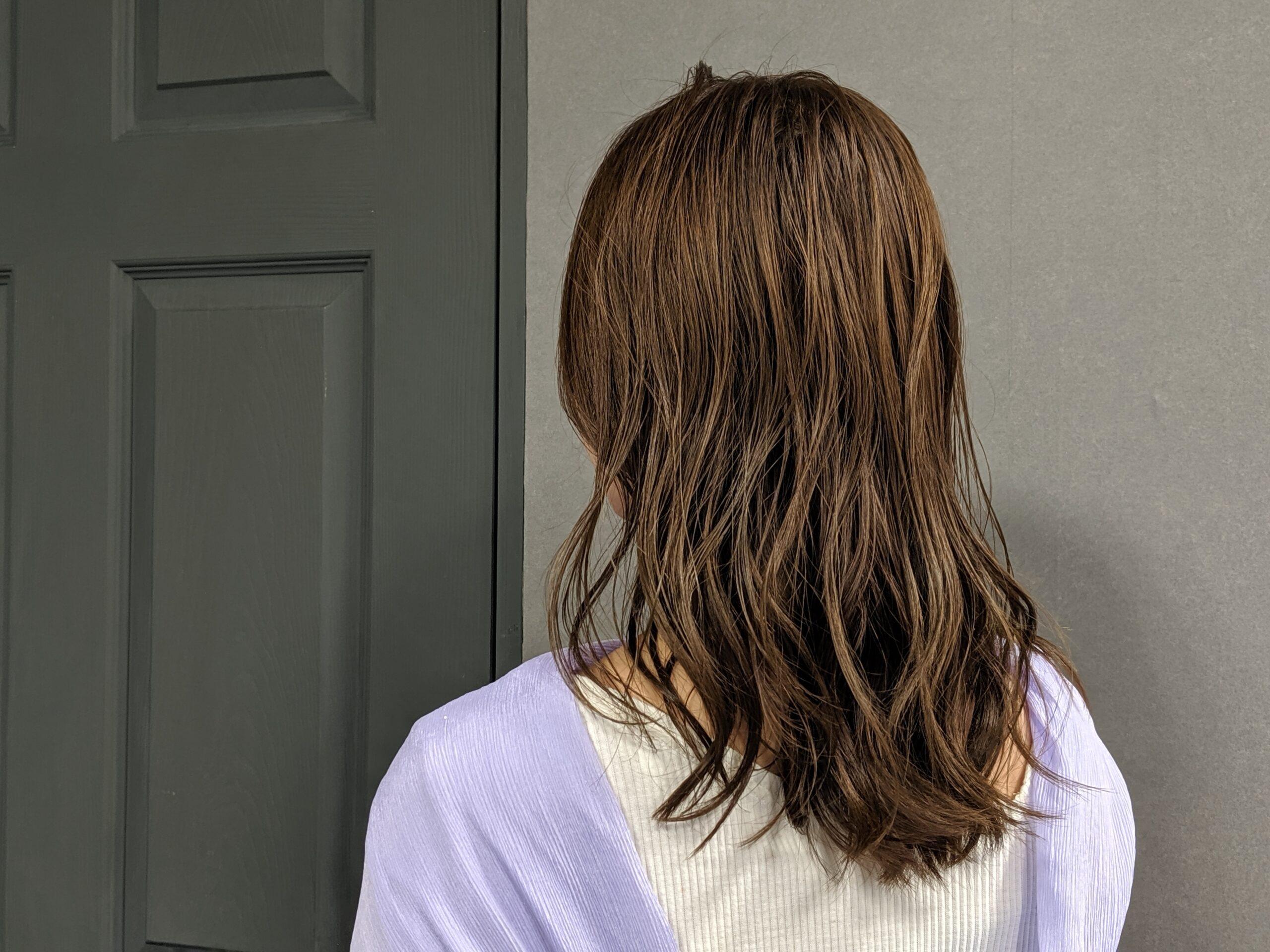 コツを押さえればふんわり巻き髪は作れる!