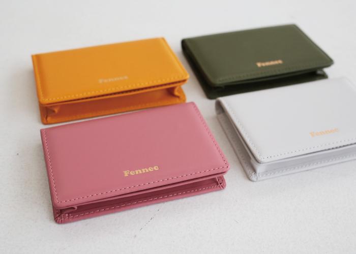 Fennec Name Card Pocket
