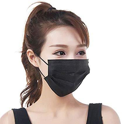 活性炭入りフィットマスク