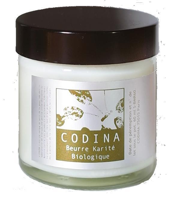 CODINA(コディナ) シアバター