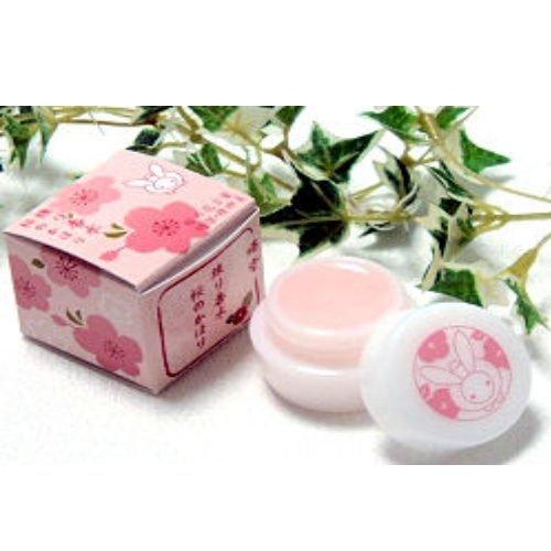 練り香水 桜