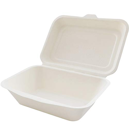 紙食器 弁当箱 10枚セット