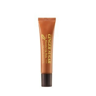 GINGER SUGAR Essential Lip Balm