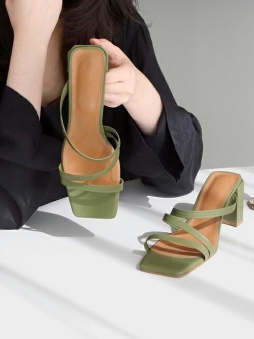 プチプラ高見え靴ならココ一択っ♡韓国の靴専門通販『SAPPUN』が日本上陸!