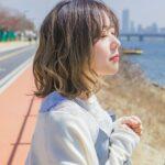 韓国で人気の美女見えヘア!大人っぽくてお洒落なヘアスタイル・アレンジ・カラー19選