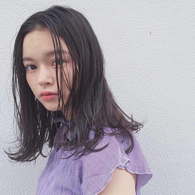 おしゃ顔の秘密は色っぽ眉でした♡眉マスカラで一味違う女の子に格上げ大作戦