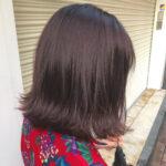 """暗めの髪は""""ラベンダーアッシュ""""で差をつけろ。圧倒的透明感で魅惑的なワタシに"""