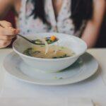 親知らずを抜いたあと、ダイエットのチャンス!栄養バランスを考えた食事メニュー
