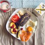 筋肉作りのサポートをする食事をチェック。たんぱく質を含んだレシピを作ろう