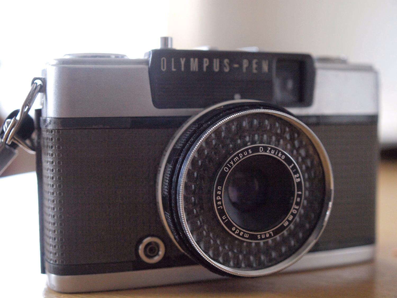 For:愛着の湧くマイカメラが欲しいあなたへ