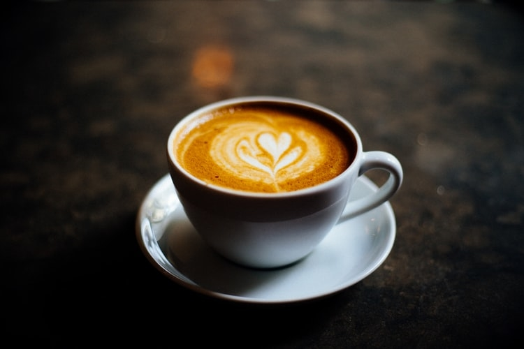 お気に入りのカフェを見つけてみる