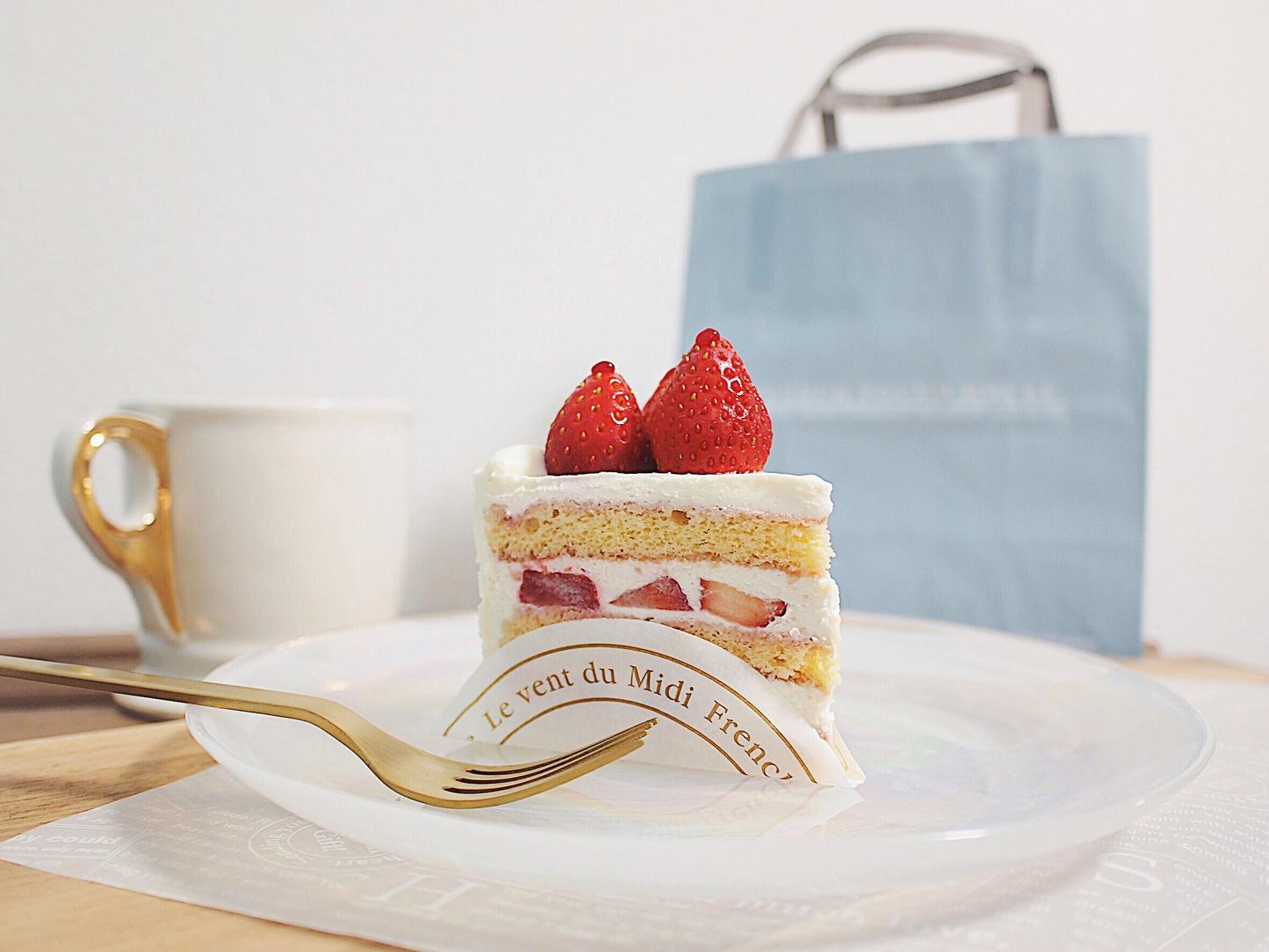 日本一のショートケーキが巣鴨に?