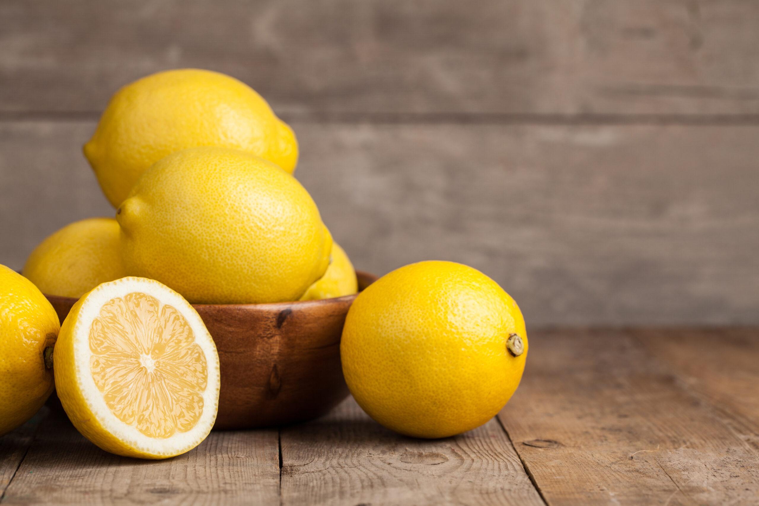 レモンのいいところ
