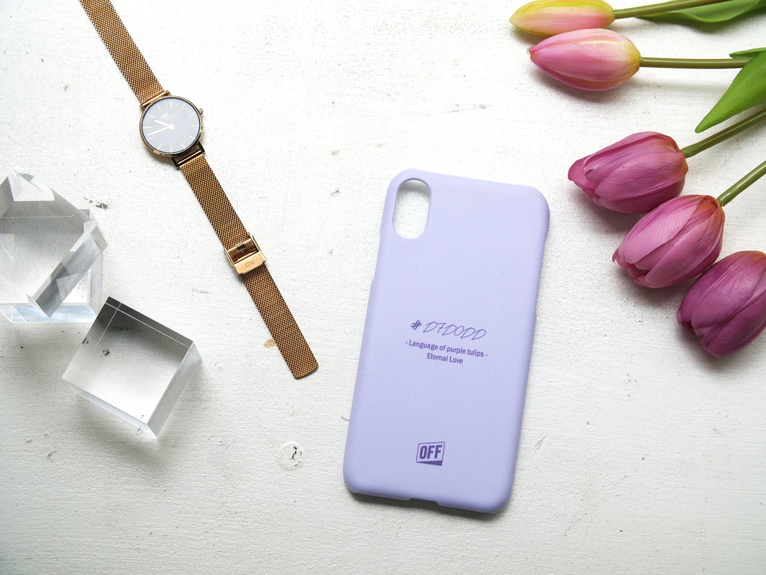 2. Lavender purple【永遠の愛】