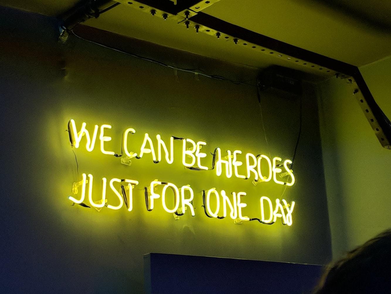 物語に出てくる「勇者」