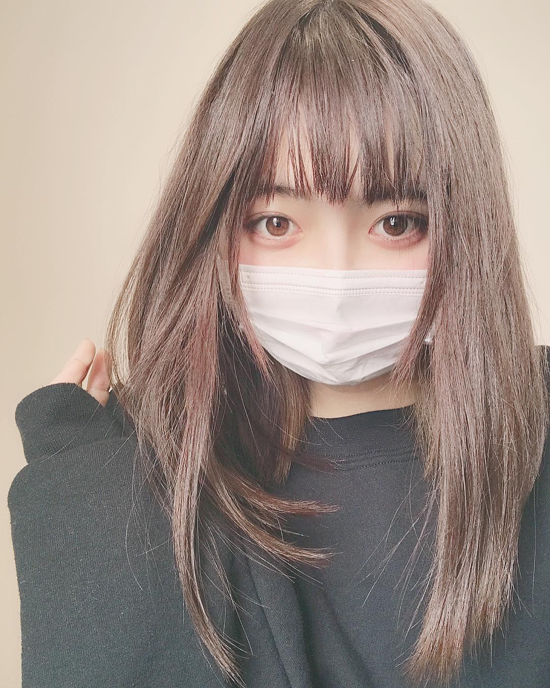 ケア後はマスクで乾燥対策
