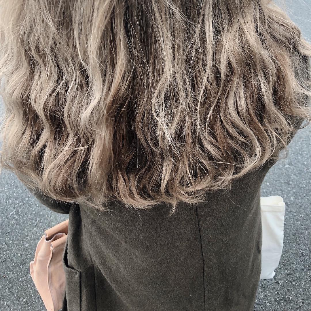 こんなヘアスタイルにしたいなぁ