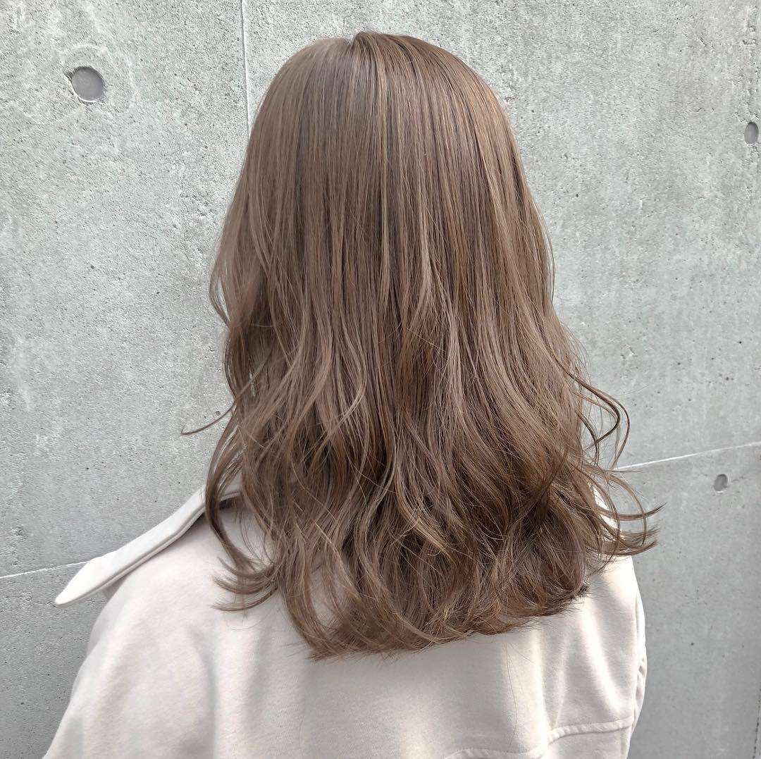 憧れのヘアスタイル、私にも出来るかも