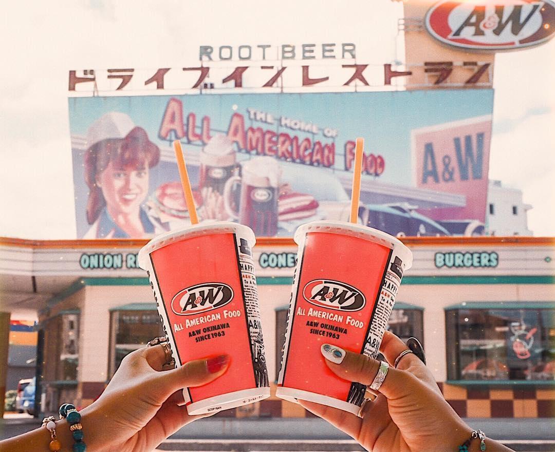 早く沖縄に行きたい!