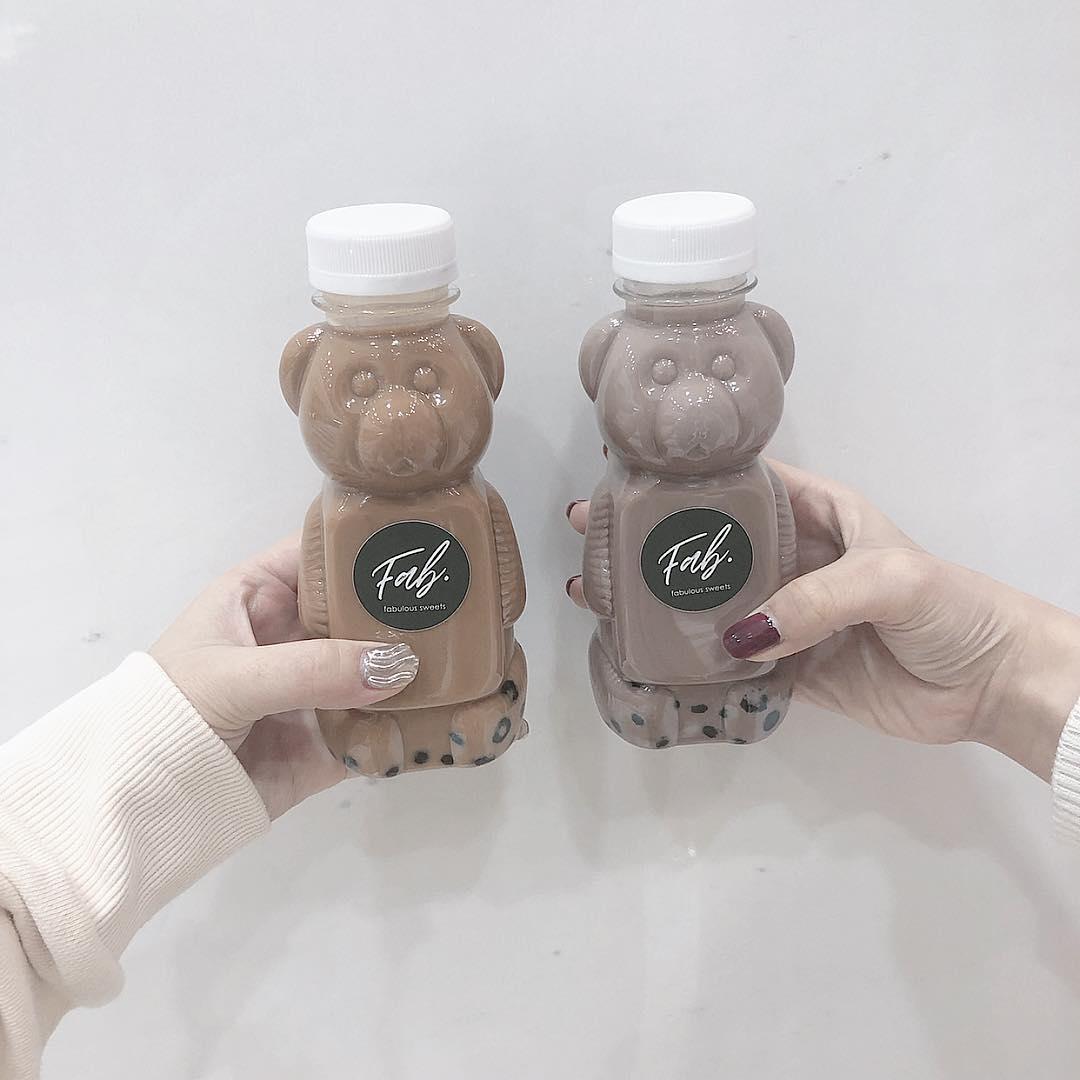 【富山】cafe Fabulous