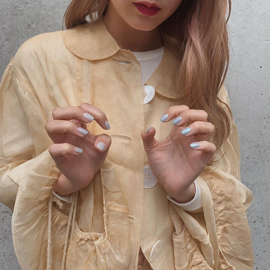 ネイルサロンin東京