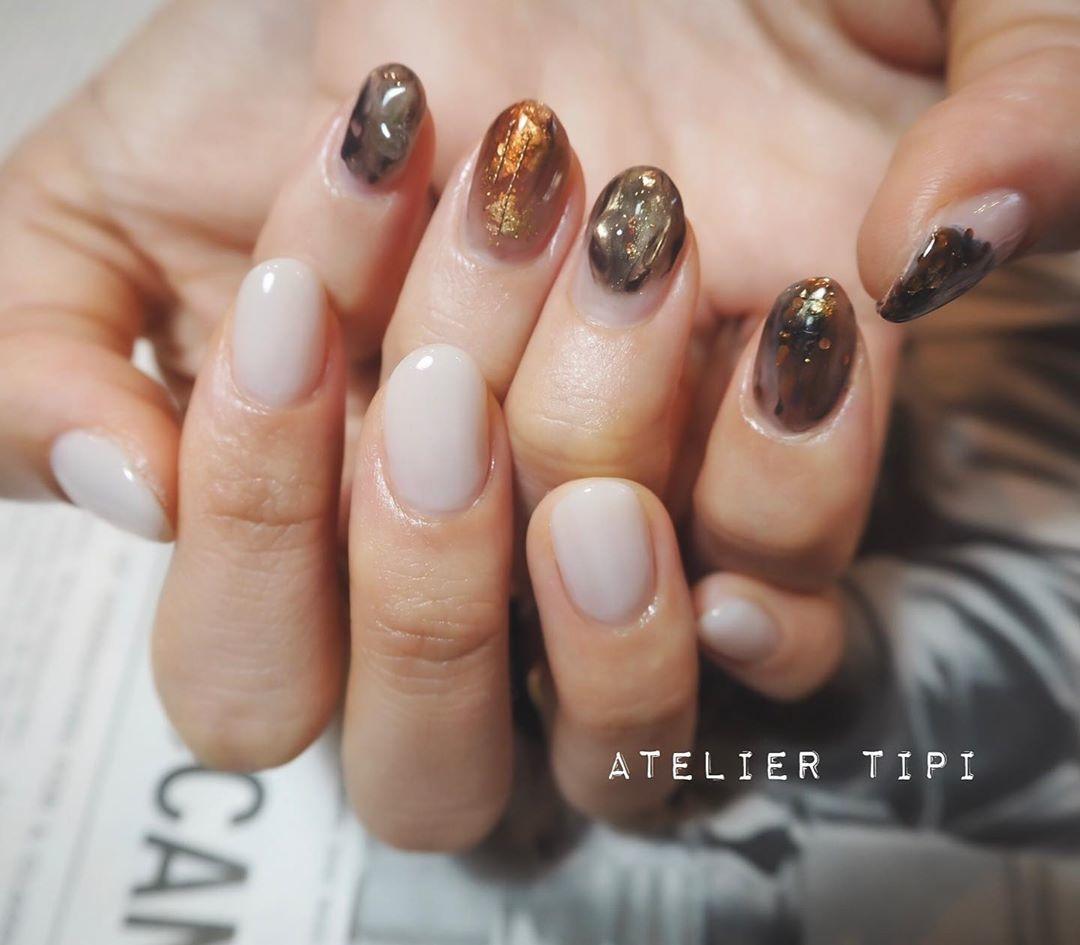 nail salon atelier tipi