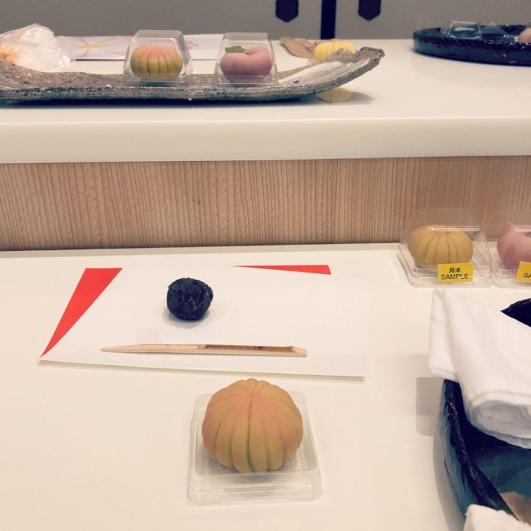 和菓子手作り体験をするなら『亀屋良長 本店』