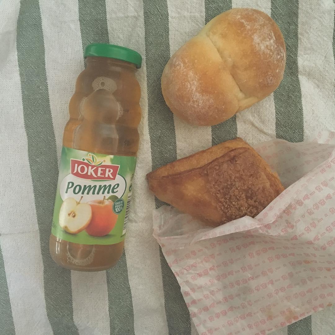 手土産や差し入れにパンはいかが?