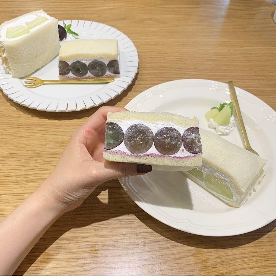 Sandwich cafe tatomiya