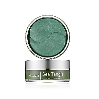 Sea Tangle Hydrogel Eye Patch