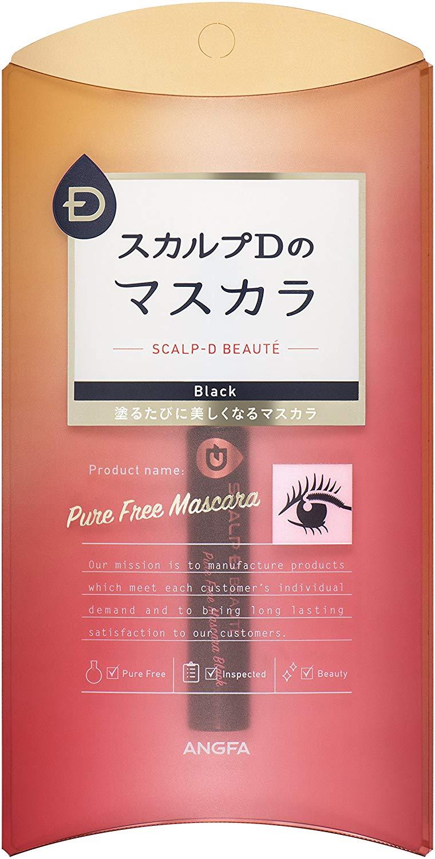 マスカラ ブラック