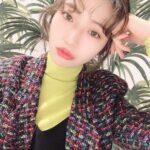 【韓国ヘア】NEXTブレイク「おくれ毛」で顔まわりを可愛くアップデート大作戦