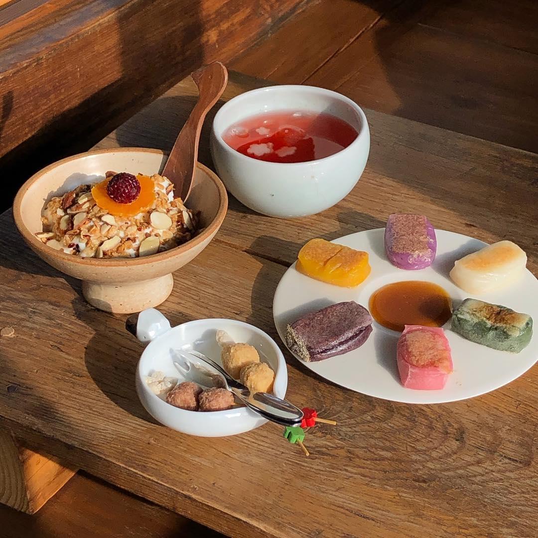 真の韓国通になりたいなら必見♡韓国の新大久保でも食べられる韓国伝統菓子特集