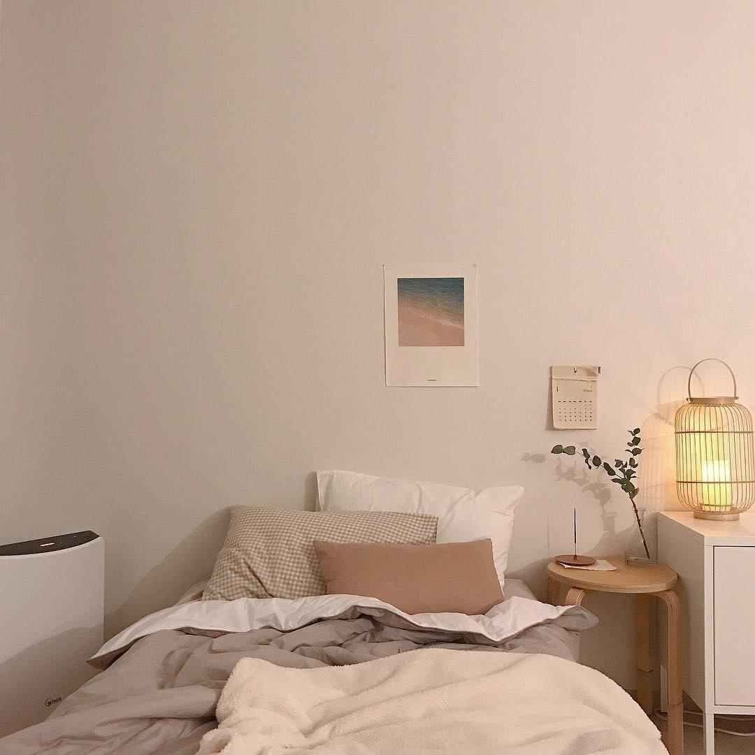 もっとシンプルに、そしてお洒落に。韓国の可愛いインテリアから学ぶお部屋づくり
