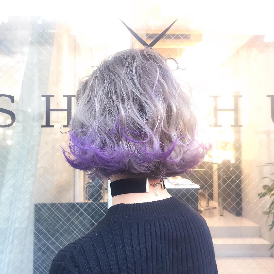 【東京・大阪・京都】個性派スタイルで魅了して。デザインカラーが得意なスタイリスト4選