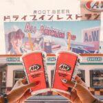 沖縄に行ったら食べなきゃ損。ファストフード店A&Wってどんなお店?